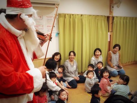 クリスマス会をしました🎄