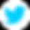twitter logo - peazy bar link