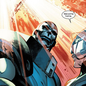 House of X Review
