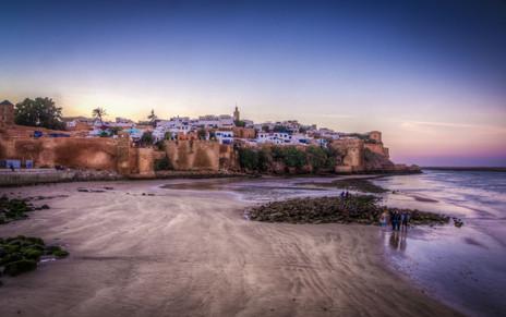 Rabat Marina