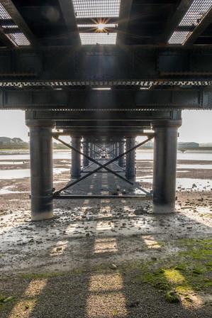 Shoreham Railway Bridge