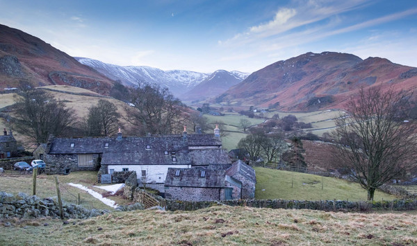 Martindale Valley