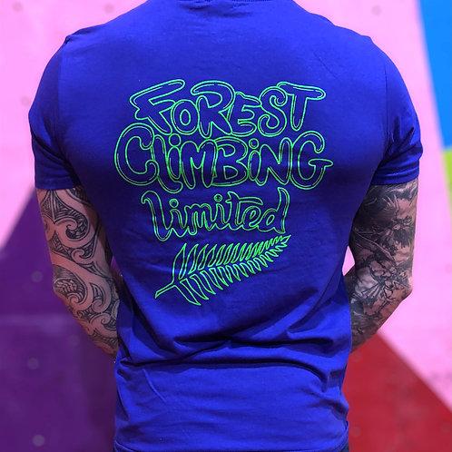 Forest Climbing T-shirt