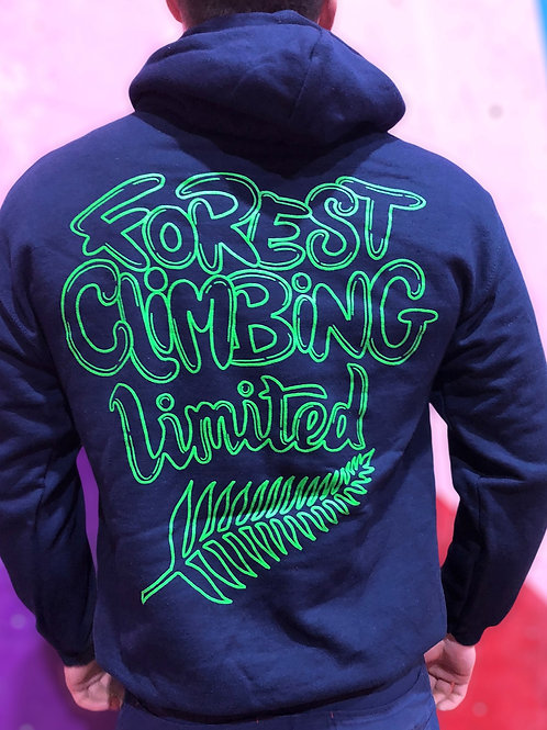 Forest Climbing Hoodie