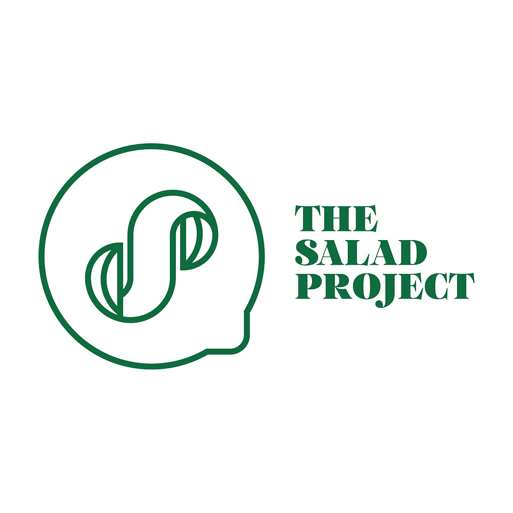 The Salad Project Logo