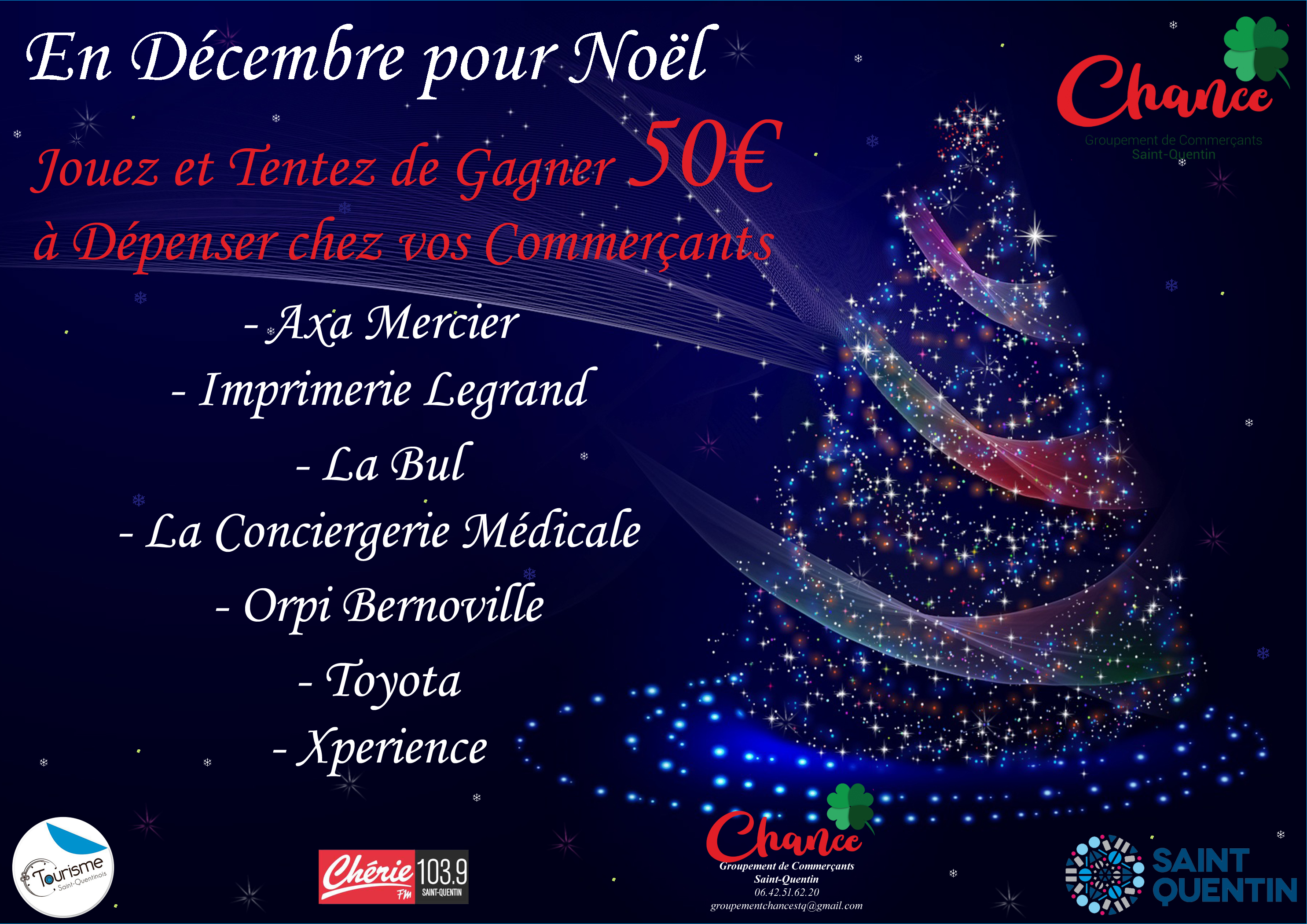 affiche noel avec commercants copy