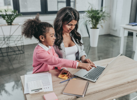 3 tips to motivate your children to learn