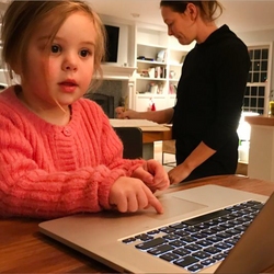 Don't freak out about screen time