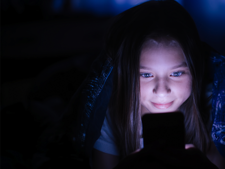 How much do you really know about your child's mobile addiction?