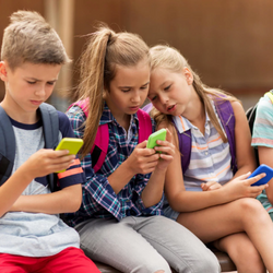 Your Child's First Smartphone