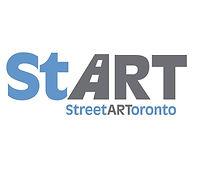 Streetart Toronto logo