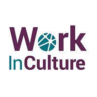 Work in Culture logo