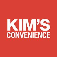 Kim's Convenience logo