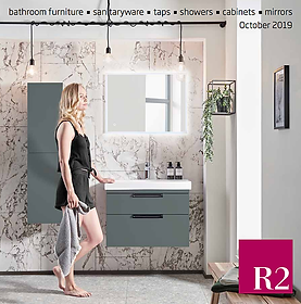 Panoramic bathrooms - R2 Bathrooms