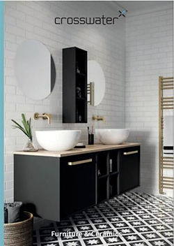 panoramic bathrooms crosswater furniture