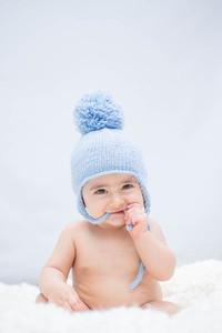 Fotografia de bebe en Cali