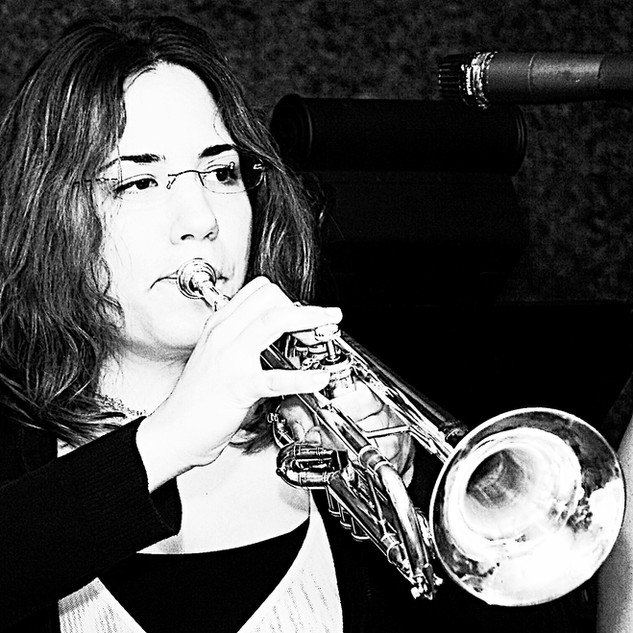 Louisa Gelfuso