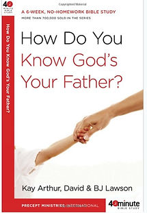 How do you know God's your father.jpg