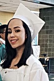 Ariadny Nascimento college scholarsip pi