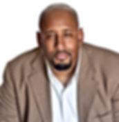 Dexter Peggins, Jr. Host of WYTV7 When Men Open Up