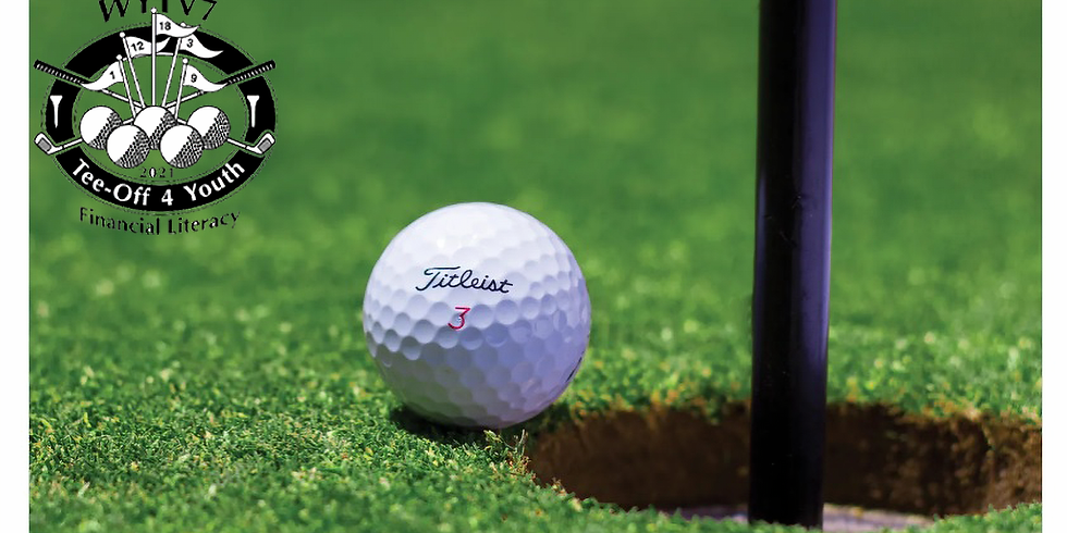 Tee-Off 4 Youth Financial Literacy Golf Tournament