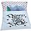 Thumbnail: Alice In Wonderland Themed Book Cushion