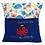 Thumbnail: Pirate Octopus Themed Book Cushion