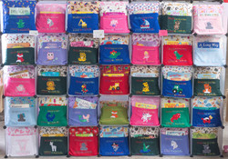Book Cushion Stand