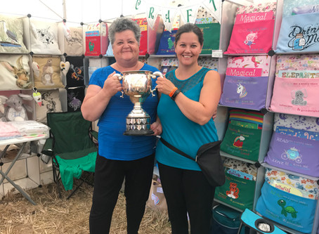 Dorset SteamFair, Best in show and more...