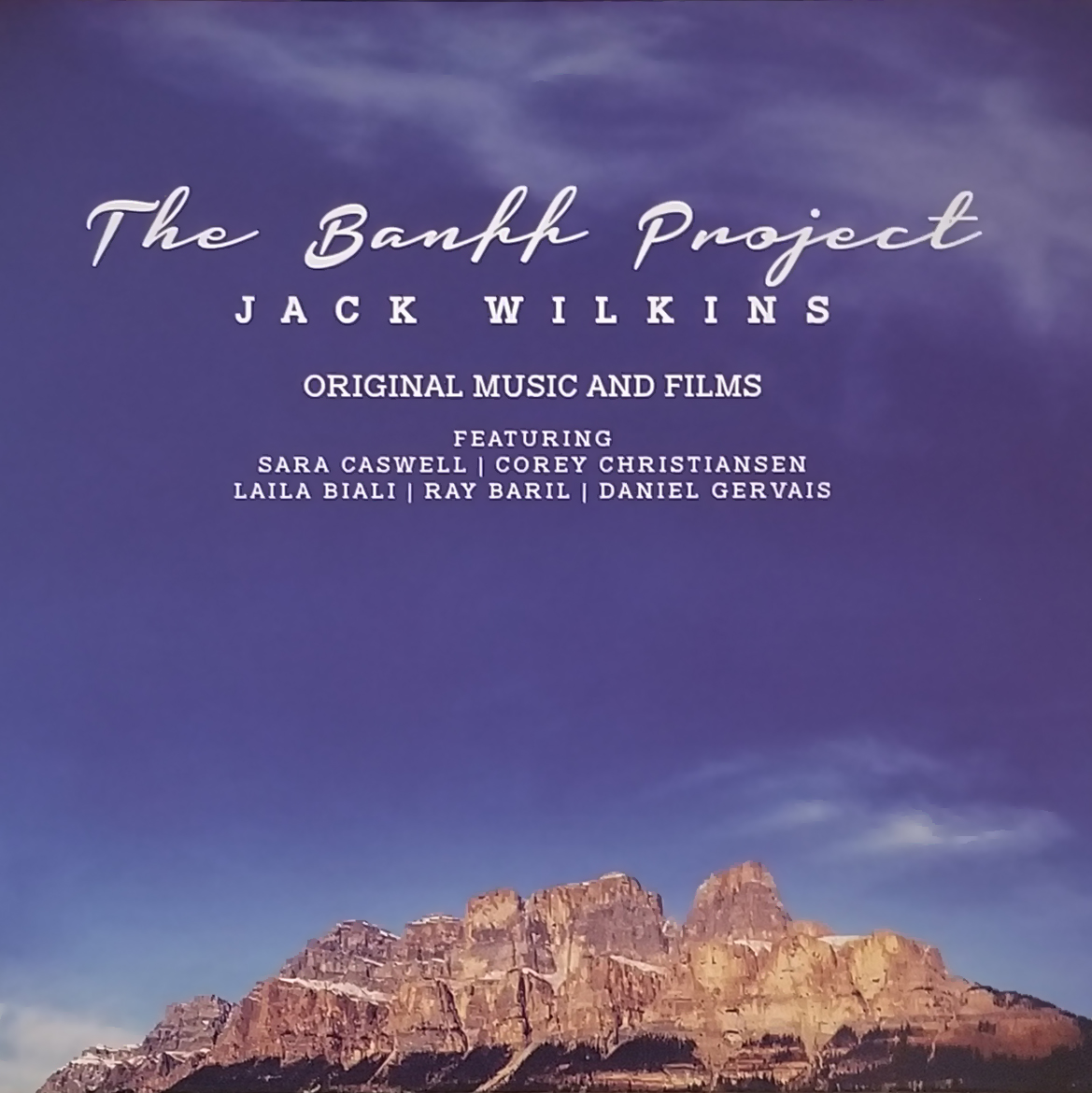 The Banff Project