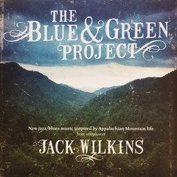 The Blue and Green Project