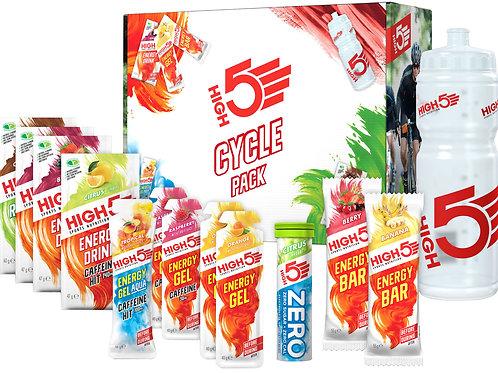 Pack High 5