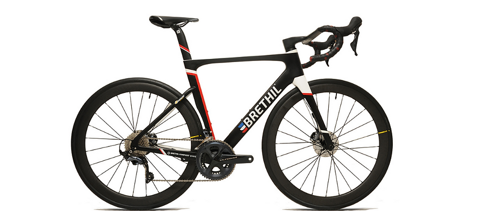 BRETHIL BALTIC RS2 - 1.1 - Ultegra