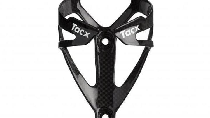 Porte bidon carbone Tacx