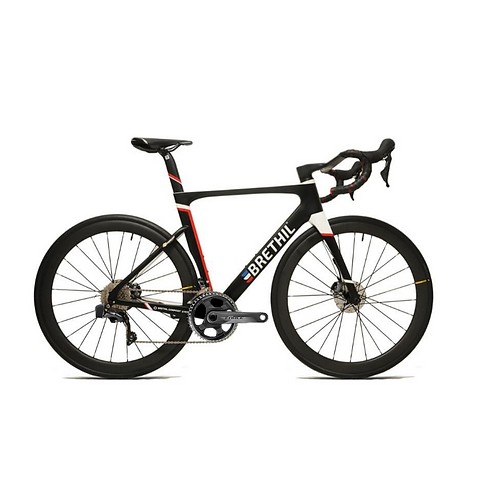Baltic RS2 - Sram Force E-tap AXS - Roues carbone ou aluminium