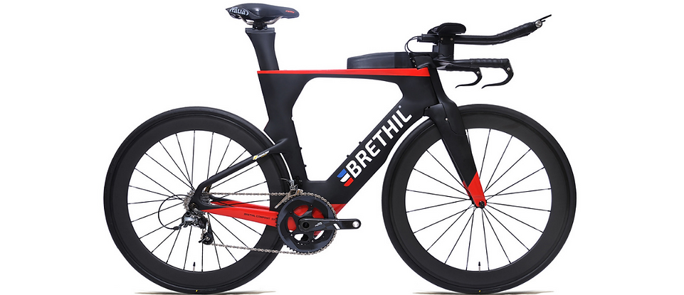 BRETHIL MASTOR RS1 - 1.1 - Sram Force