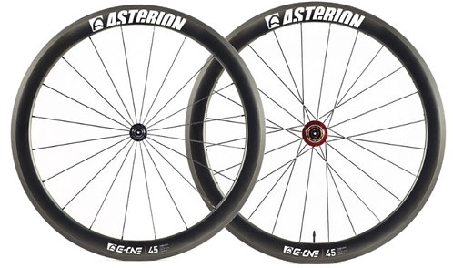 Asterion E-one carbon 45
