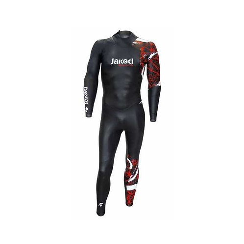 Combinaison Triathlon FFWW ONE thickness Wetsuit