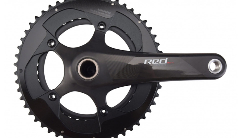 Sram Red 22 HDR Disc