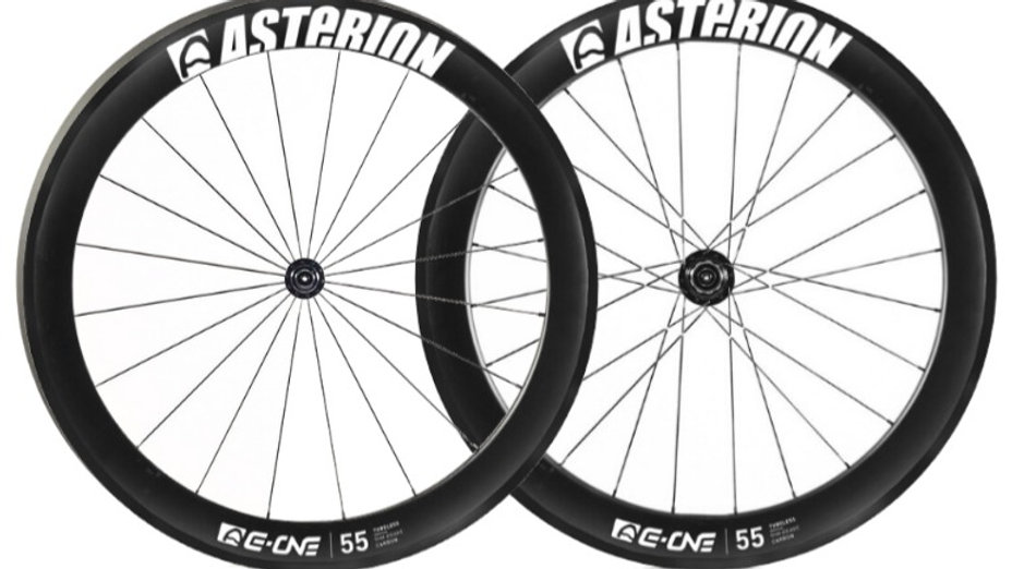 Asterion E-one 55