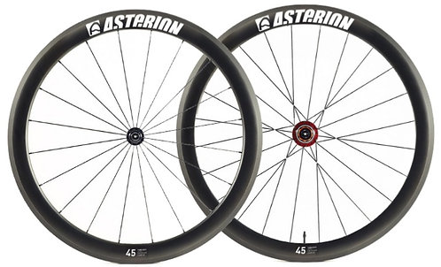 Asterion carbon 45