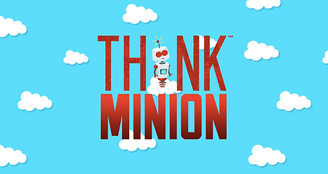 THiNK MINION Web FRONT PAGE EXCELLENT.pn