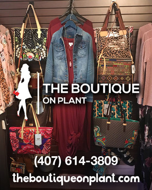The Boutique on Plant