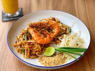 Thai Blossom Restaurant