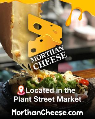 Morthan Cheese