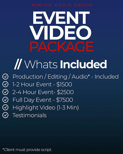 Event Video Package.jpeg