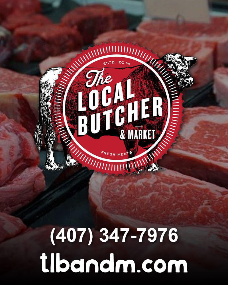 The Local Butcher and Market