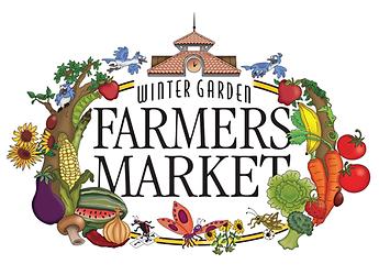 Farmers Market We Are Winter Garden