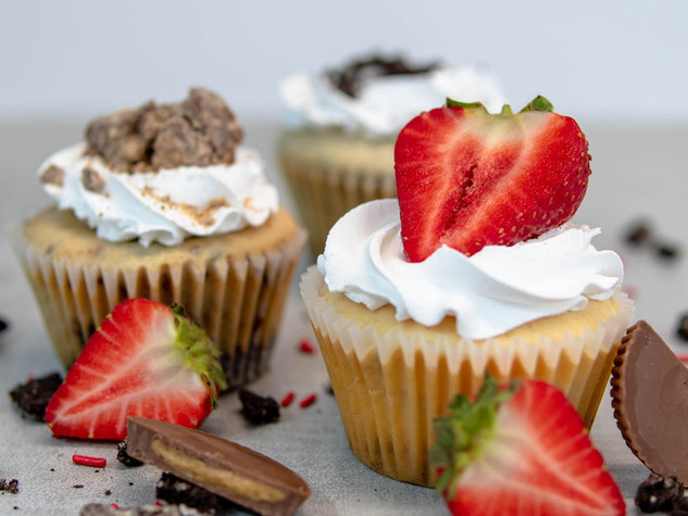 Sweet Dee's Cupcakery
