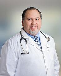 Jose Serrano, MD